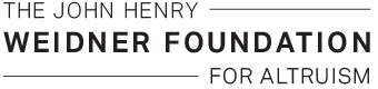 Weidner Foundation